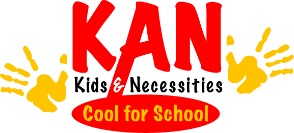 KAN Cool for School/Soles for Souls