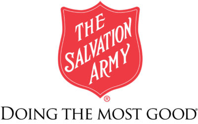 Manitowoc Salvation Army Coats for Kids & Toy Shop