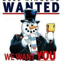 Salvation Army Bell Ringers Needed!