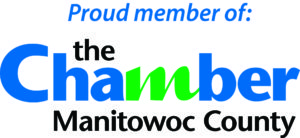 Manitowoc Co Chamber Logo