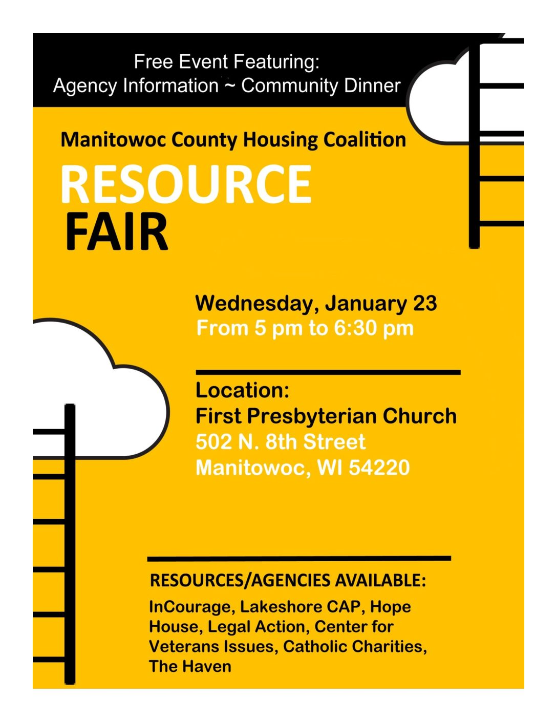 MANITOWOC CO RESOURCE FAIR