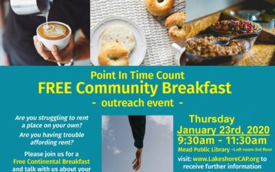 FREE PIT-Sheboygan Community Breakfast