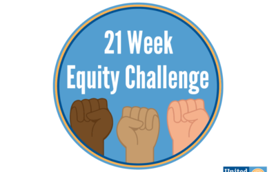 United Way Equity Challenge!