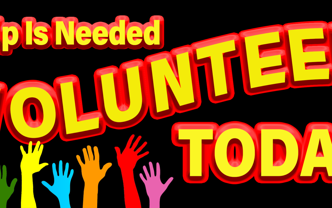 VOLUNTEER OPPORTUNITY! Door County Food Pantry
