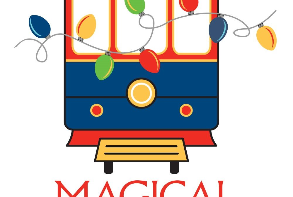 2020 Magical Trolley Ride Cancelled