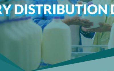 Free Dairy Distribution-July 30