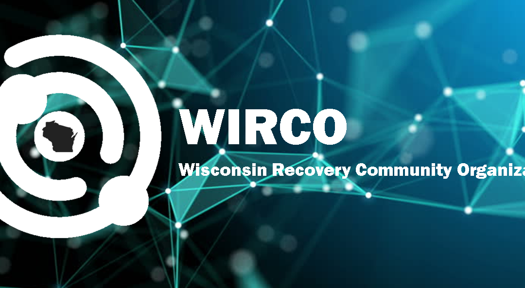 WIRCO'S Virtual 24 Hours of Recovery