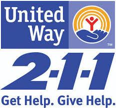 United Way Manitowoc 211 Tools!