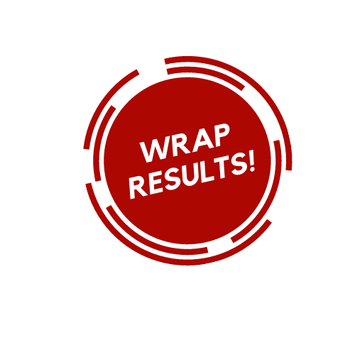 wrap results