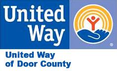 united way, Door county, wisconsin